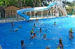 Camping Bungalows Barraquetes 7 Camping Bungalows Barraquetes