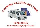 Camping Alegría Del Mar Camping Camping Alegría Del Mar