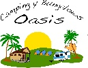 Camping y Bungalows Oasis Camping o bungalow Camping y Bungalows Oasis