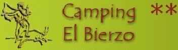 Camping El Bierzo Camping Camping El Bierzo