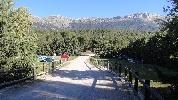 Camping Sierra de María Camping Camping Sierra de María