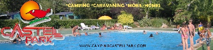 Camping Castell Park Camping o bungalow Camping Castell Park