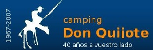 Camping Don Quijote Camping o bungalow Camping Don Quijote