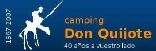 Camping Don Quijote Camping Camping Don Quijote