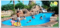 Spa Natura Resort Camping o bungalow Spa Natura Resort