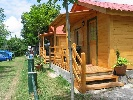 Camping Limens Camping o bungalow Camping Limens