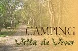 Camping Villa de Viver Camping Camping Villa de Viver