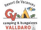 Camping Valldaro Camping Camping Valldaro