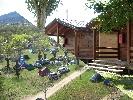 Camping El Escorial