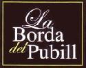 Camping La Borda del Pubill - Camping en Ribera de Card�s - Lleida