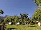 Camping El Jabal� Blanco - Camping en Fiscal - Huesca