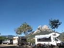 C�mping Rep�s del Pedraforca - Camping en Saldes - Barcelona