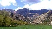 Camping Entrellacs - Camping en Oliana - Lleida