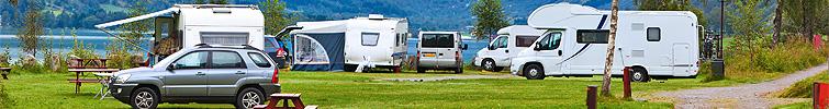 campings en Vilallonga de Ter