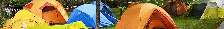 campings en Baqueira - Beret