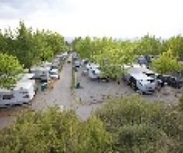 Camping o bungalow Càmping la Vall