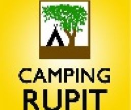 Camping o bungalow Camping Rupit