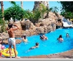 Camping o bungalow Spa Natura Resort