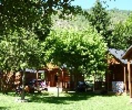 Camping o bungalow Camping del Cardós