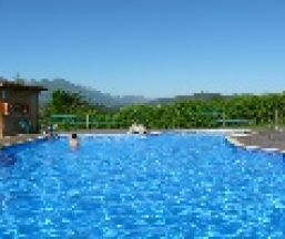 Camping o bungalow Camping Colombres