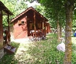 Camping o bungalow Camping Forcanada