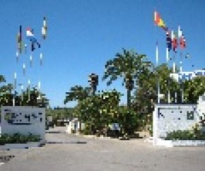 Camping o bungalow Camping Sitges