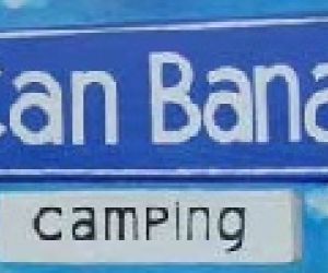 Camping o bungalow Camping & Masia Can Banal