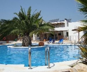 Camping o bungalow Camping L´Orangeraire